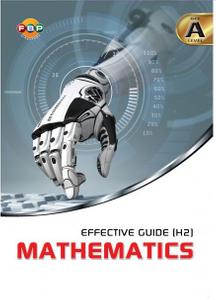Effective Guide (H2) Mathematics