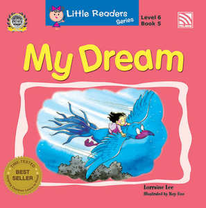 Little Readers Series Level 6 - My Dream