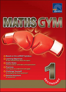 Maths Gym for Secondary 1