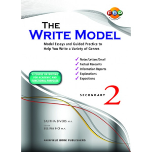 The Write Model Composition S2