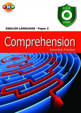 Comprehension Essential Practice O Level