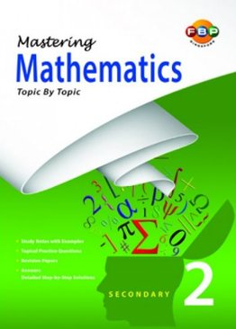Mastering Mathematics Topic by Topic S2