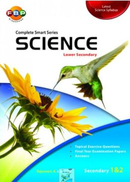 Science Complete Smart Series Lower Secondary