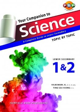 Your Companion to Science Lower Secondary