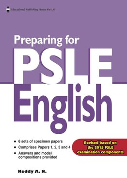 Preparing for PSLE English