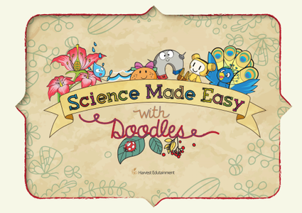 Science Made Easy with Doodles