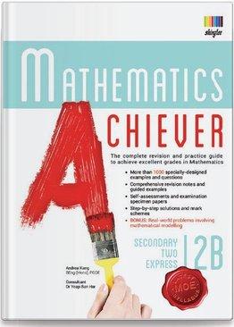 Mathematics Achiever 2B