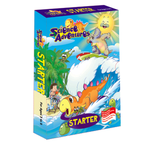Science Adventures Starter Box Set
