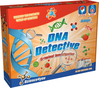 Science4You DNA Detective