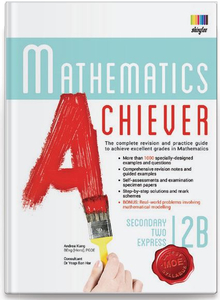 Mathematics Achiever 2B