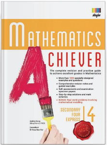 Mathematics Achiever 4