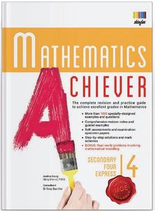 Mathematics Achiever 4