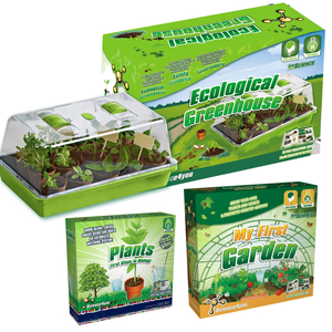 Science4You Plants & Gardens