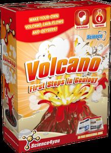 Science4You Volcano