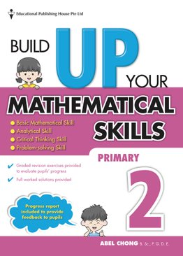Build Up Your Mathematical Skills 2