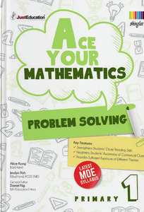 Ace Your Mathematics (Problem Solving)- P1