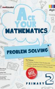 Ace Your Mathematics (Problem Solving)- P2