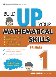 Build Up Your Mathematical Skills 1