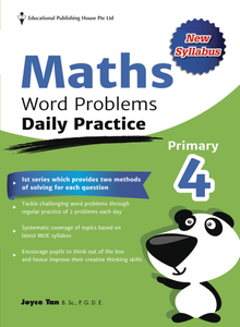 Maths Word Problems Daily Practices 4