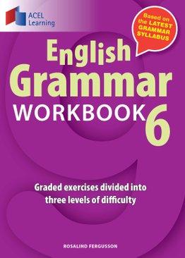 English Grammar Workbook 6