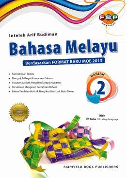 Bahasa Melayu Intelek Arif Budiman 2