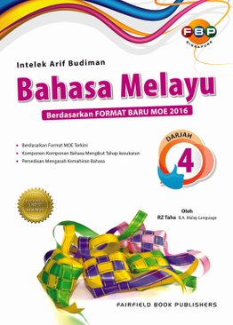 Bahasa Melayu Intelek Arif Budiman 4