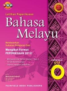 Bahasa Melayu O-Level