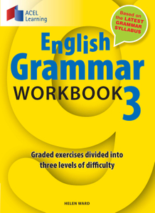 English Grammar Workbook 3