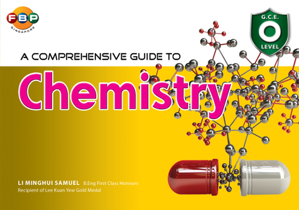 A Comprehensive Guide to Chemistry