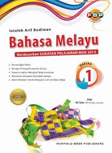 Bahasa Melayu Intelek Arif Budiman 1