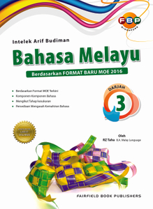 Bahasa Melayu Intelek Arif Budiman 3