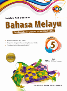 Bahasa Melayu Intelek Arif Budiman 5