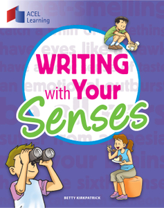 Writing with Your Senses