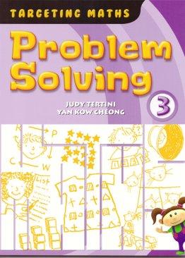 Targeting Maths - Problem Solving 3