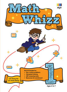 Math Whizz 1
