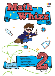 Math Whizz 2