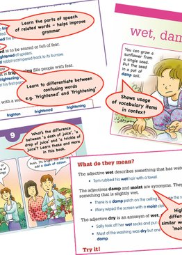 Word Formation Bundle (Books 1-3)