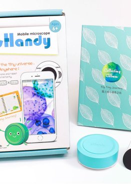 uHandy - Mobile Microscope - Educational