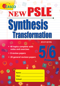 New PSLE Synthesis Transformation