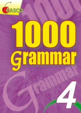 Primary 4 1000 Grammar