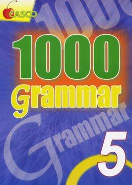 Primary 5 1000 Grammar
