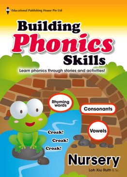 Building Phonics Skills Nursery