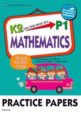 K2 On the Way to P1 Mathematics Practice Paper