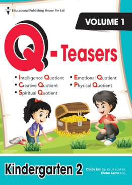 K2 Q-teasers Volume 1
