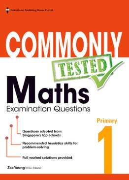 Commonly Tested Maths Examination Questions 1