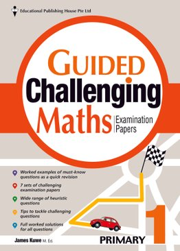 Guided Challenging Maths Papers 1