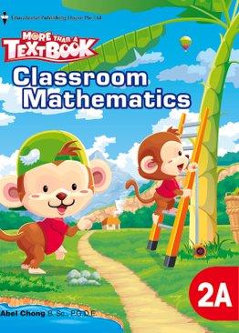More Than A Textbook - Classroom Mathematics 2A