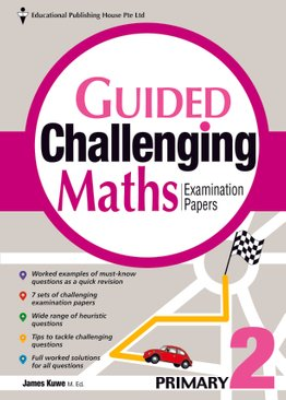 Guided Challenging Maths Papers 2
