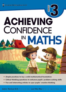 Achieving Confidence in Maths 3