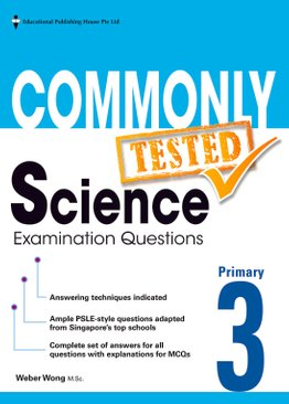 Commonly Tested Science Examination Questions 3